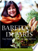 Barefoot in Paris Book PDF