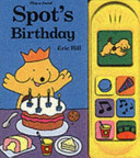 Spot s Birthday Book