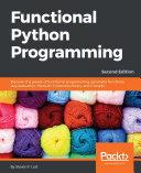 Functional Python Programming