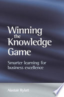 Winning the Knowledge Game