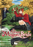 The Ancient Magus' Bride Vol. 3 [Pdf/ePub] eBook