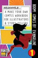 Boom  Comics by Evangeline