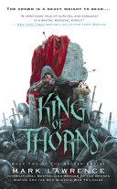 Pdf King of Thorns