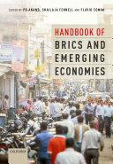 Handbook of BRICS and Emerging Economies [Pdf/ePub] eBook