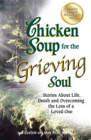 Chicken Soup for the Grieving Soul Pdf/ePub eBook