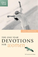 The One Year Book of Devotions for Women