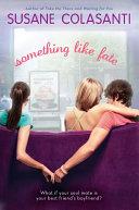 Something Like Fate Pdf/ePub eBook