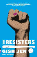 The Resisters Pdf/ePub eBook