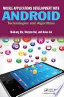 Mobile Applications Development with Android