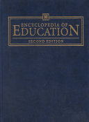 Encyclopedia of Education  Macdonald Putnam