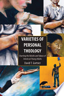 Varieties Of Personal Theology