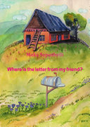 Where is the Letter from My Friend Pdf/ePub eBook