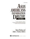 Asian Americans Information Directory