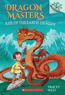 Rise of the Earth Dragon Book