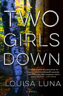 Two Girls Down Louisa Luna Cover