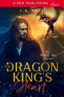 The Dragon King's Heart (The High Garden Dragons 1)