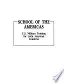 Schools of the Americas