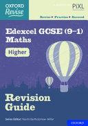 Oxford Revise  Edexcel GCSE  9 1  Maths Higher Revision Guide