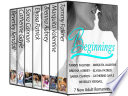 Beginnings: A Collection of First-in-Series New Adult Romances