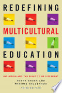 Redefining Multicultural Education, 3rd Edition