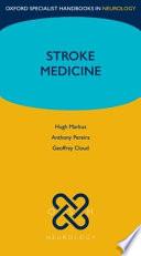 Stroke Medicine Book PDF