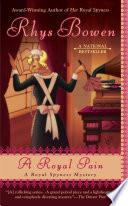 A Royal Pain Book PDF