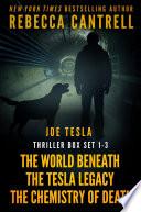 The Joe Tesla Box Set  Books 1 3