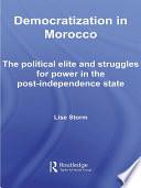 Democratization in Morocco