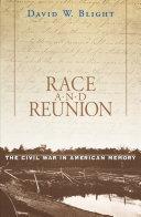 Race and Reunion Pdf