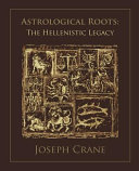 Astrological Roots Book