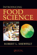 Introducing Food Science Book