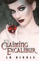 Claiming Excalibur Pdf/ePub eBook