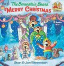The Berenstain Bears  Merry Christmas Book
