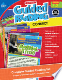 Ready to Go Guided Reading  Connect  Grades 1   2 Book