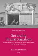 Pdf Servicing Transformation