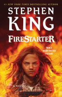 Firestarter Pdf/ePub eBook