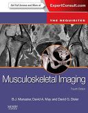 Musculoskeletal Imaging The Requisites  Expert Consult  Online and Print  4