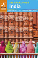 The Rough Guide to India  Travel Guide eBook