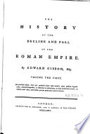 The History of the Decline and Fall of the Roman Empire by Edward Gibbon PDF