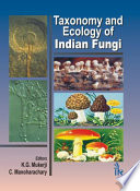 Taxonomy and Ecology of Indian Fungi Book