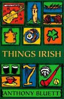 Things Irish