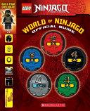 World Of Ninjago Official Guide