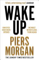 Wake Up: Why the world has gone nuts Pdf/ePub eBook