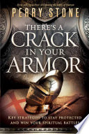 There S A Crack In Your Armor