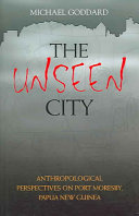 The Unseen City Book PDF