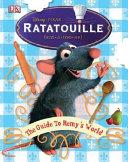 Pdf Ratatouille (rat-a-too-ee)