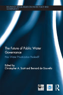 The Private Sector and Water Pricing in Efficient Urban Water Management Pdf/ePub eBook