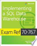 Exam Ref 70 767 Implementing a SQL Data Warehouse