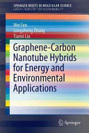 Graphene-Carbon Nanotube Hybrids for Energy and Environmental Applications