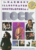 The Harmony Illustrated Encyclopedia Of Rock